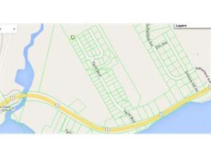 LOT JUST EAST OF CORNWALL IN UPSCALE RESIDENTIAL SUBDIVISION Cornwall Ontario image 1