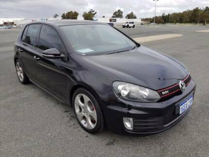 2009 Volkswagen Golf GTi 5DR  Auto Hatchback *$90 per week*