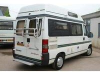 Motor home for sale Private Sale