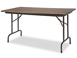 Folding Banquet Table $100 Kitchener / Waterloo Kitchener Area image 2