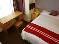Northville Rd (A), Filton/Horfield - Smart room to rent just off Gloucester Rd N