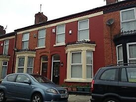 Milner Road, Aigburth L17 - Room available in a furnished house to let, with bills included