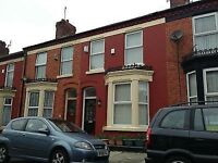 Milner Road, Aigburth L17 - 5 bed three storey furnished house to let, with bills included