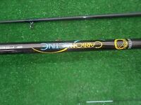 Preston carbon active rod