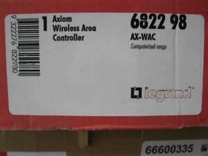 NEW LeGrand Axiom WiFi  area controller 682298 Mitchell Gungahlin Area Preview
