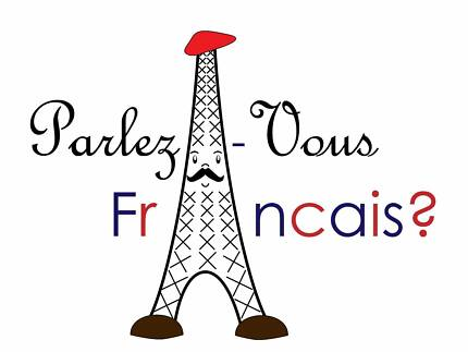 French lessons and conversations - all levels