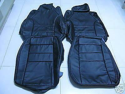 Mr2 Leather Seat Covers Ebay