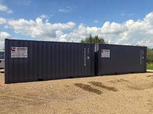 20' New Containers $3995 delivered in Fort Mac! Rental Available