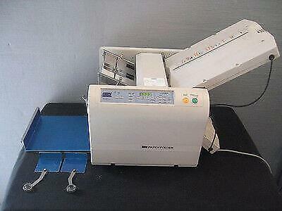 Uchida F-43n Paper Folding Machine