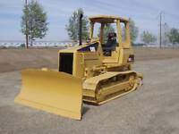 Looking for Cat D4-D6 or John Deere 700 in Good Condition