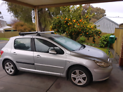 Peugeot 307 2003 Holden Hill Tea Tree Gully Area Preview