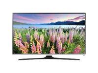 "Samsung UE32J5100AK - 32"" LED Smart TV FREE VIEW"