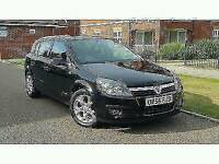 2007 Vauxhall Astra 1.6 i 16v SXi 5dr **F/V/S/H+IMMACULATE+1 YEAR MOT**