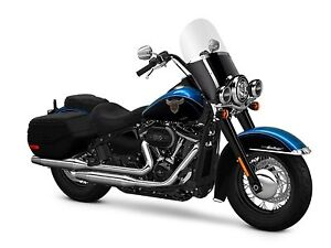 2018 Harley-Davidson FLHCS - Softail Heritage Classic 114 115th