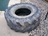 Used Tractor Tires in a Variety of Sizes