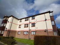 TO LET: 2 bed 1st floor flat, Sunderland