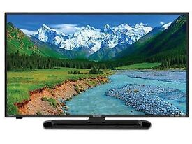 "32"" SHARP LED TV ONLY 16 MONTHS OLD FULL HD"
