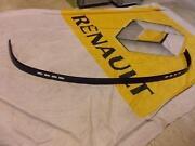 Renault Spoilerlippe