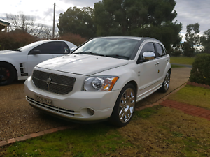 Swap Dodge caliber low ks manual Cartwrights Hill Wagga Wagga City Preview