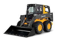 SKID STEER SERVICES!!