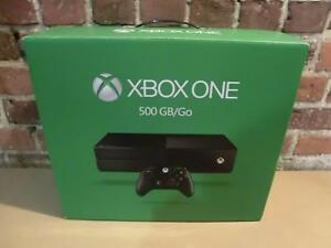 Xbox one 500gb (i015206)