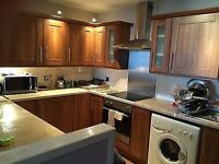 Modern TWO Double Bedroom Flat for Rent in desired Glasgow City Centre location!!