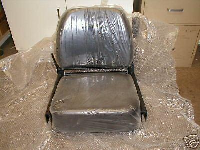 Caterpillar Dozer Seat 5s0045 5s45 D6c D6d D7e D7f D7g D8h D8k D9g D9h D5b 977k
