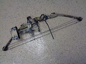 Hoyt Intruder Bow + Accessories