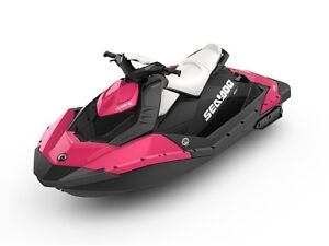 2015 Sea Doo/BRP other