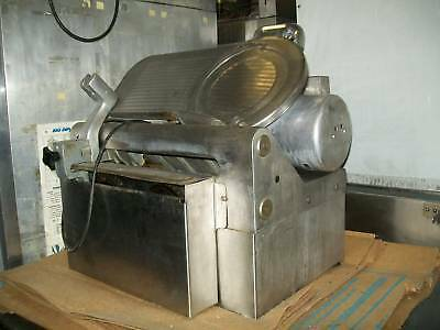 Meat Slicer With Carriagecomplete Auto 12 Blade More 900 Idtems On E Bay
