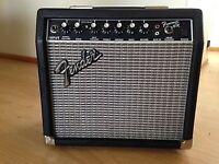 Fender Frontman 15R Combo Amp