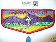 Pachachaug