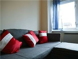 Scotia House - Two bedroom short stay apartment in Wishaw. Fully serviced