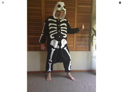 Child & Adult Animal Onesies Costume
