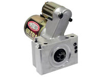Powermaster - Starter Chevy 168 Tooth Straight or Staffered bolt