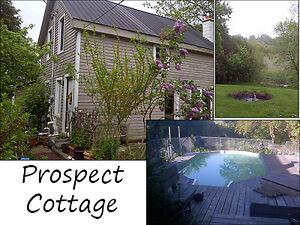 Port Dover Cottage