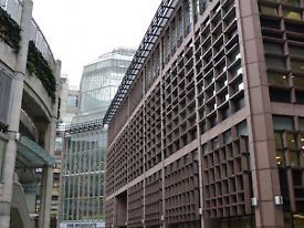 Serviced Office Space for 3-89 people in Liverpool Street (EC2) | Private, modern, flexible