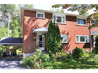 3 Bdr, semi-detached, Affordability in Westboro!