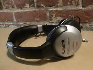 Casque d'écoute Numark (i013556)