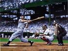 Joe DiMaggio Vintage Lithographs