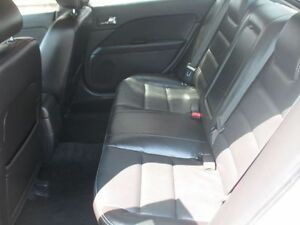 2007 Ford Fusion Sel 3.0 V6 Sedan (Leather Seats) London Ontario image 3