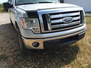 2010 11 12 13 ford f150 Parts Parting out whole truck