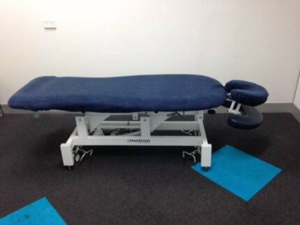 Electronic Massage Table