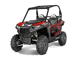 Used 2015 Polaris OTHER