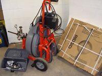 Ridgid Snake K-7500 FOR SALE