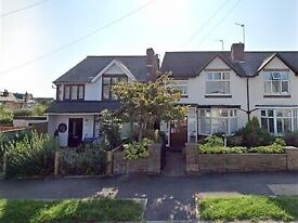 **Beautiful 4 Bedroom Detached House In Smethwick B67 Available End of July**