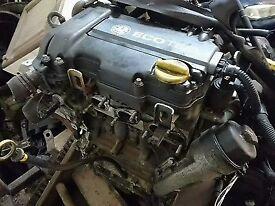 Vauxhall corsa 1.0 engine 76000 miles Z10XE engine code