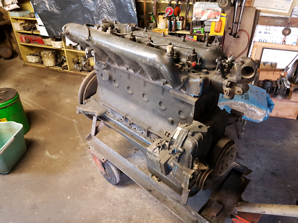 Fiat Truck Engine /gearbox/various  parts