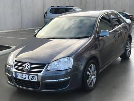 2007 Volkswagen Jetta Sedan + RWC + 1 Year warranty + Books