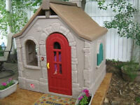 Story Book Cottage